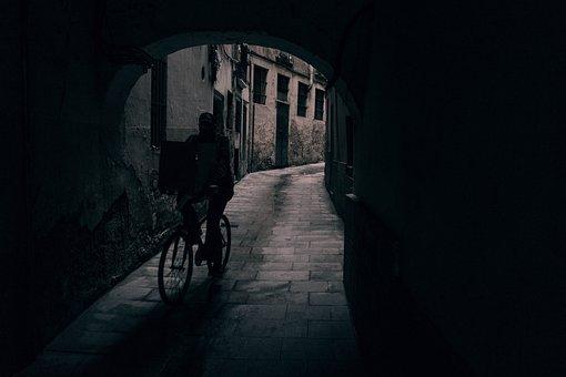 Active, Backlit, Bicycle, Bike, Biking, City, Covered