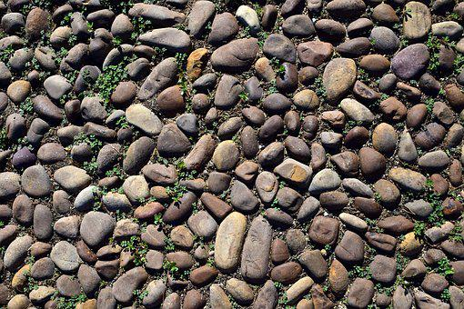 Stone, Ground, Structure, Craft, Patch, Grey