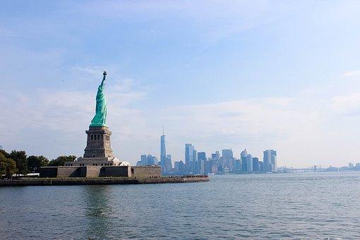 New York City, Nyc, New York, Usa, America, City