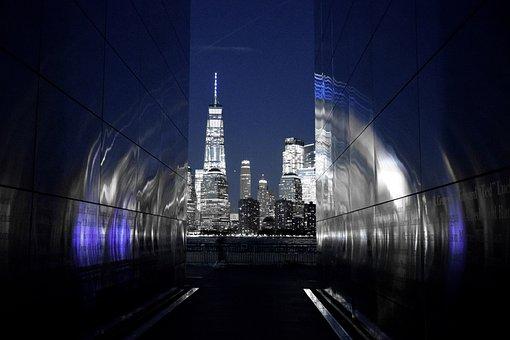 September 11, Remember, Memorial, Freedom, September