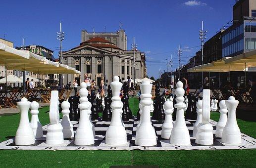 Katowice, Silesia, Upper Silesia, The City Centre
