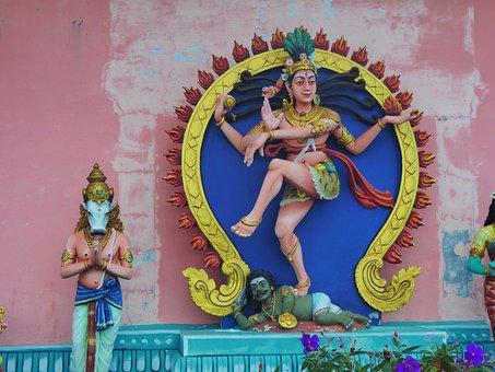 Asia, Travel, Summer, Temple, Journey, Tourism