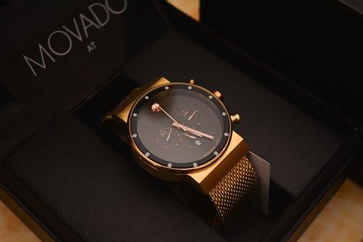 Watch, Fashion, Style, Luxury, Elegant, Hand, Wrist