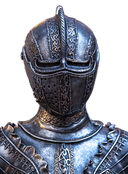 Armor, Knight, Middle Ages, Armor Knight
