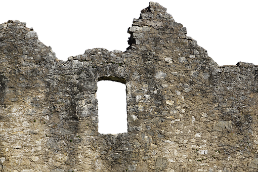 Castle, Castle Wall, Middle Ages, Knight's Castle