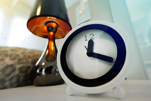 Watch, Time, Decoration, Hours, Ornament, Room, Sleep