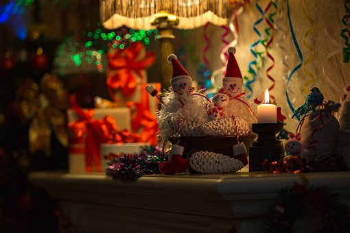 Christmas, Religious Holiday, Tradition, Vera, Church
