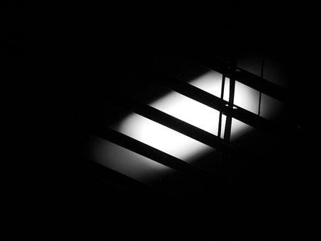Shadow, Light, Abstract, Art, Detail Of The Light