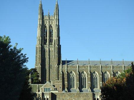 Church, Chapel, Religion, Building, Architecture