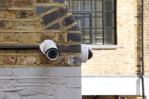 Cctv, Cameras, Security, Surveillance, Protection
