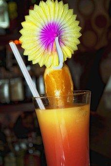 Drink, Pub, Bar, Tonic, Refreshing, Cool Bar, Cocktail