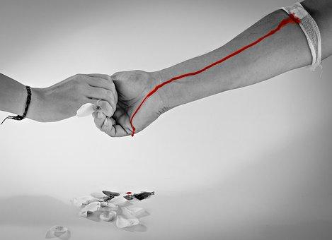 Blood, Blood Donation, Health, Donation, Medicine