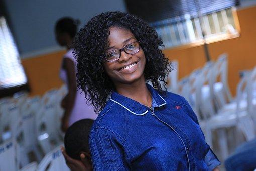 Nigeria, Fun, Laugh, Smiling, Happy, Happiness, People