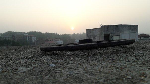 Morning, Evening, Sunset, Sunrise, Nature, Outdoor, Sun