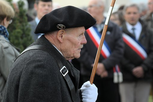 Commemoration, Soldier, Veteran, War, Military