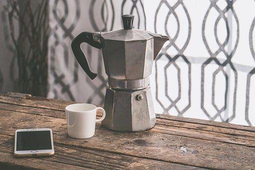 Background, Coffee, Cup, Design, Desk, Drink, Equipment
