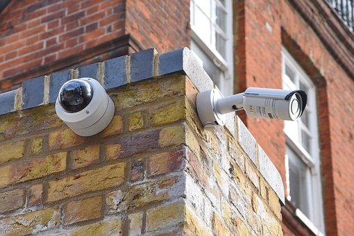 Cctv, Camera, Security, Surveillance, Safety