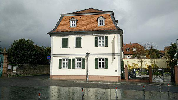 Bad Homburg, Sinclair House, Special Feature