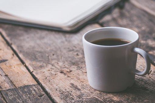 Background, Black Coffee, Breakfast, Caffeine