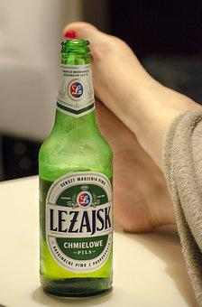 Beer, Cold, Alcohol, Refreshing, Frozen, Refreshment
