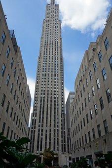 Rockefeller Center, New York, Rockefeller, Metropolis