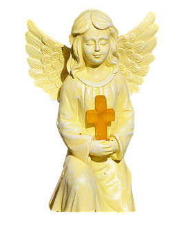 Angel, Sculpture, Statue, Angel Figure, Figure