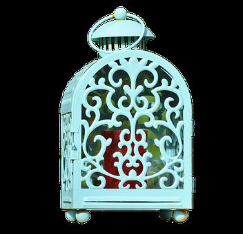 Lantern, Grave Light, Candlestick, Lamp, Lighting