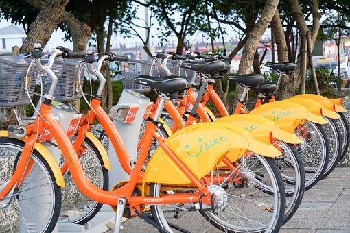 Bike, Bicycle, Transportation, Cycle, Biking, Ride