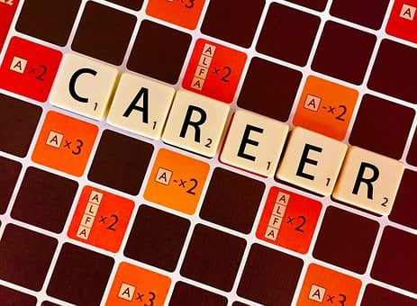Scrable, Success, Career, Rise, Ascent, Come Forward