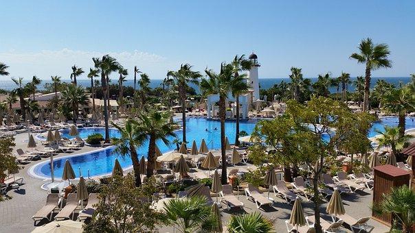 Riu Chiclana, Andalusia, Jerez, Romantic, Beautiful