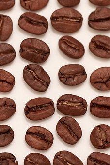 Coffee, Bean, Coffee Bean, Beans, Stimulant