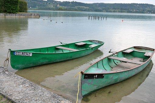 Fishing, Boats, France