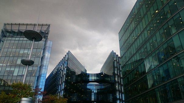 London, More London, Price Waterhouse Building