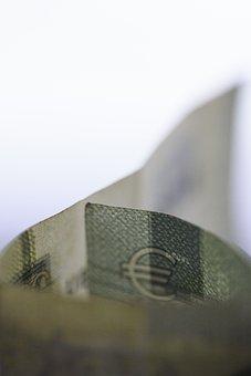 Money, Euro, Notes