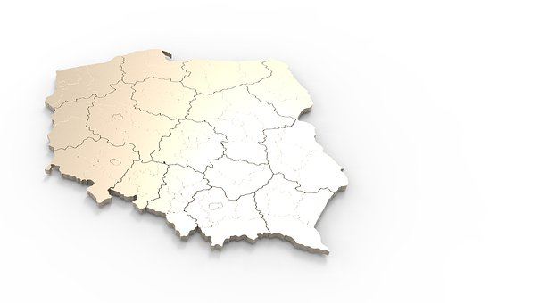 Poland, Province, Districts, The Background