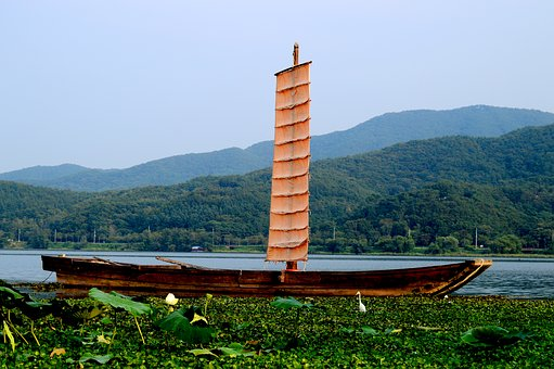 Times, Whet Is The Only Boat, Small Master, Huangpu