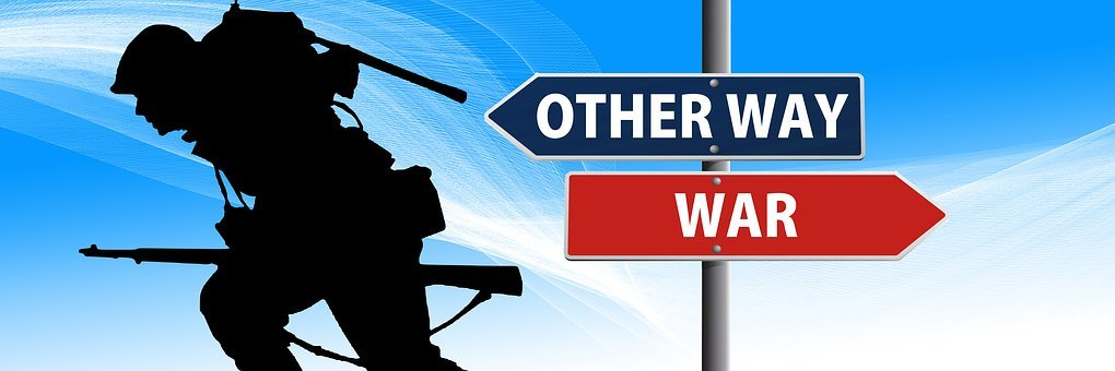 Directory, Soldier, War, Option, Way, Direction