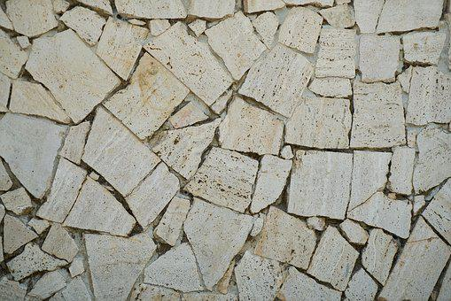 Wall, Stone, Architecture, Old, Stone Wall, Background
