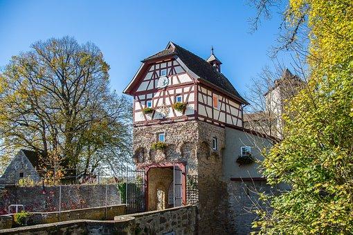 Castle Stetten, Künzelsau, Cooking Stetten