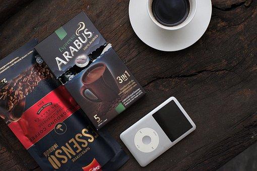 Coffee, Instant, Drink, Espresso, Natural, Beverage