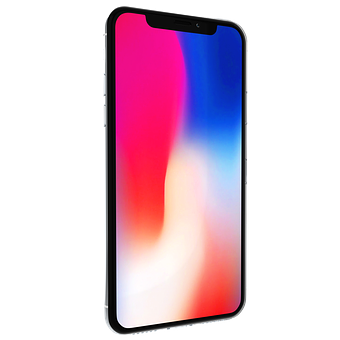 Iphone, Iphone X, Mockup, Mobile, Display, Smartphone