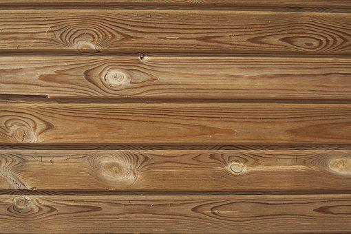 Wood-fibre Boards, Brown, Wood, Wall, Ground, Flooring