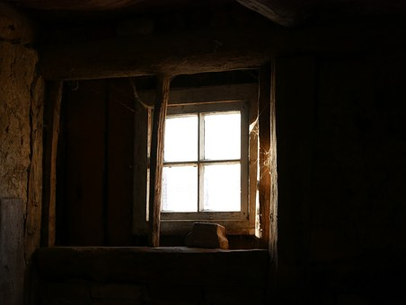 Window, Keller, Old, Self Storage, Historically