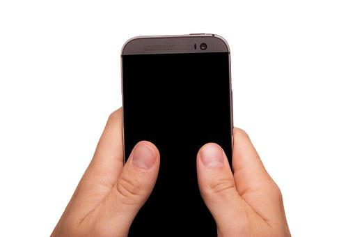 Smartphone, Telephone, Typing, Keying, Mobile, Screen