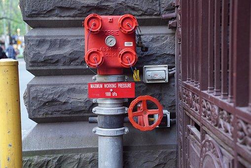 Fire Fighting, Danger, Emergency, Safety, Equipment