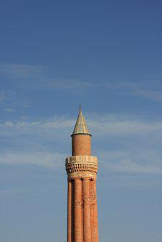 Minaret, Cami, Islam, Architecture, Beautiful, Worship