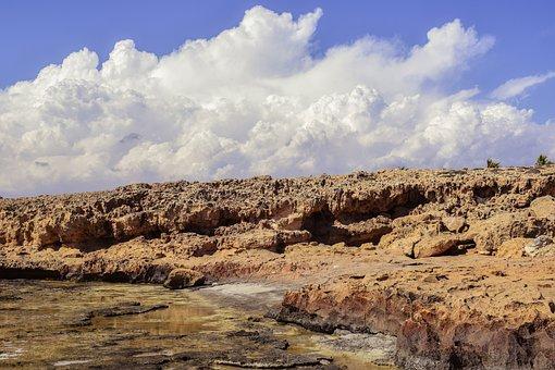 Cliff, Wilderness, Landscape, Nature, Sandstone