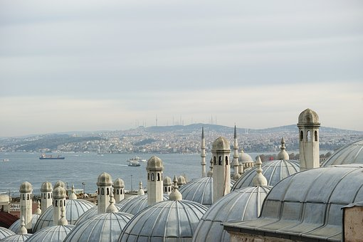 Istanbul, Architecture, Turkey, Anatolia, Throat