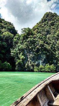 Thailand, Ko Yao Noi, Travel, Islands, Amdaman Sea