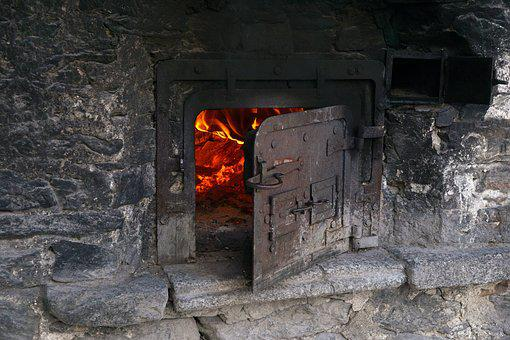 Backhaus, Stone House, Bread Baking, The Village Oven